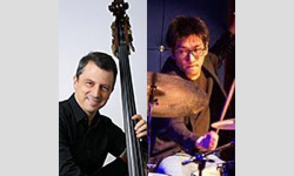 6月18日(火)Dennis Lambert Trio同時配信ライブチケット@吉祥寺「音吉!MEG」 イベント画像2