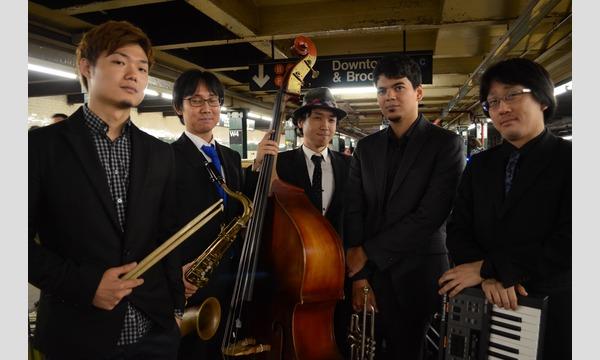 Groove Merchant CD 発売記念ツアー LIVE  東北3会場用