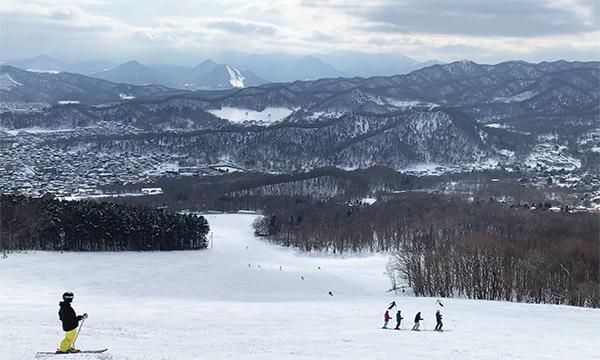 札幌藻岩山スキー場2020-21 シーズン券+シーズンロッカー最大2,000円オフ  イベント画像3