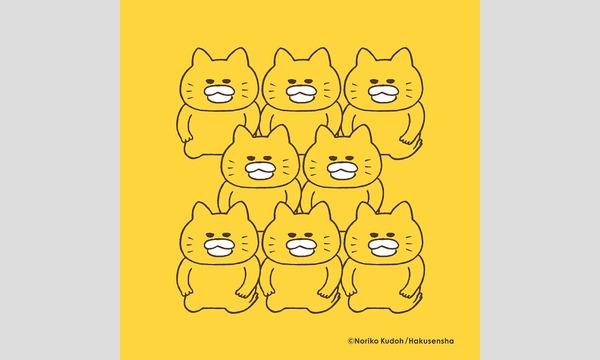 工藤ノリコ絵本作家 20周年記念  ノラネコぐんだん展 イベント画像1