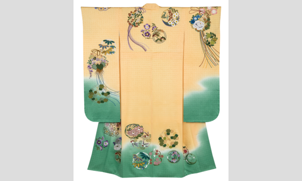 草乃しずか展 煌く絹糸の旋律 イベント画像3