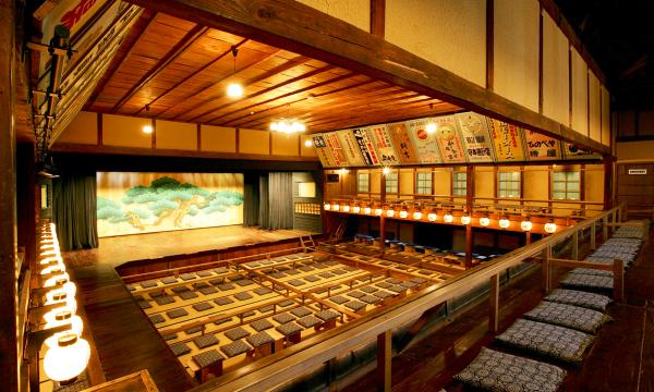 但馬づくしの講談会 於出石永楽館 イベント画像3