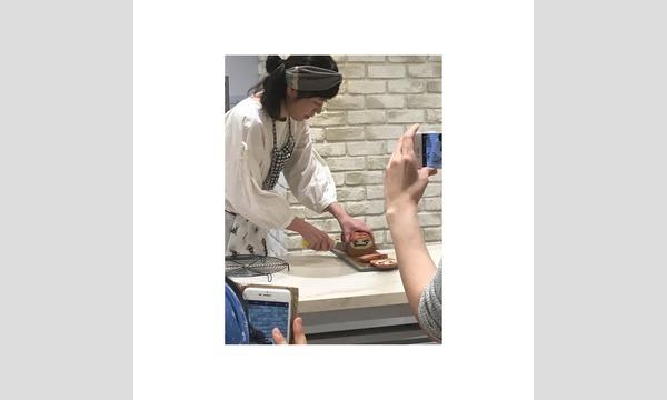 『こーねるちゃんのイラストパン』午後の部 イベント画像2