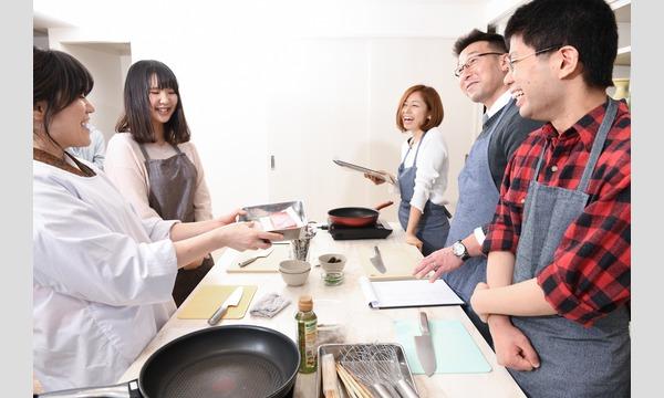 桜の季節を楽しもう!『あなたはどっち派?桜餅2種といなり寿司でお花見気分』 イベント画像2