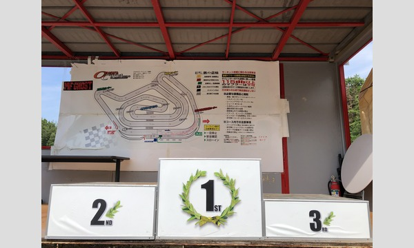ハピサイ2020 おわらサーキット イベント画像3