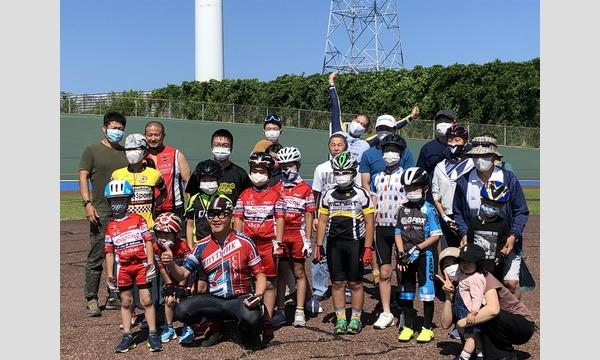 ハピサイ2020 おわらサーキット「子供自転車教室」 イベント画像1