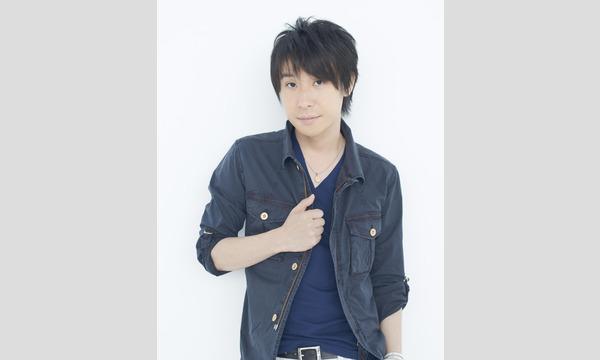 【先行販売】岩田光央・鈴村健一スウィートイグニッション イベント画像1