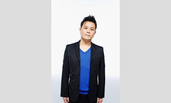 【先行販売】岩田光央・鈴村健一スウィートイグニッション イベント画像2
