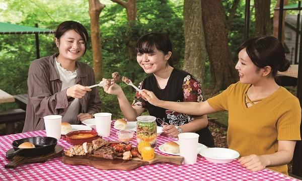 【8月14日BBQ|ファミリーコース】<箱根小涌園ユネッサン> イベント画像2