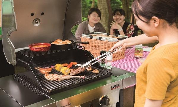 【7月12日BBQ 大文字コース】<箱根小涌園ユネッサン> イベント画像2