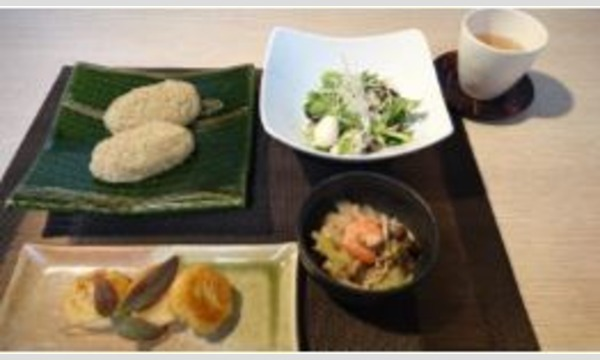 WAKOアカデミー学院長・和田和子による雑穀カルチャー教室 イベント画像2