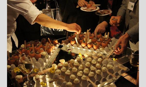 神戸料理学会 料理セミナー vol.01 ルセットの向こう側 イベント画像2