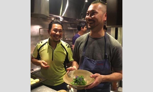 神戸料理学会 料理セミナー vol.01 ルセットの向こう側 イベント画像3