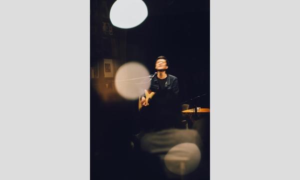リ・ファンデと奇妙礼太郎「Tears Rock Show」京都編 イベント画像2