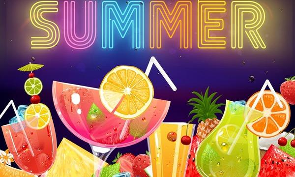7/21【恋するsummer night party!】占いつき★~美味しいお酒と出逢いを楽しむ会~
