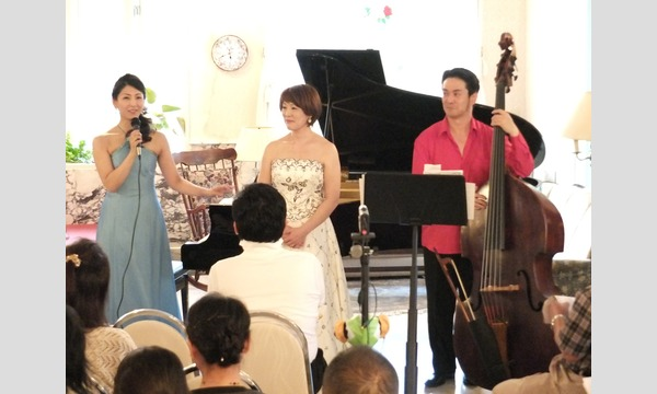 第5弾 Tea Time Concert in RoseTown イベント画像1