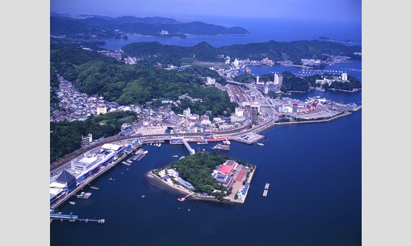 ミキモト真珠島ご入場チケット イベント画像2