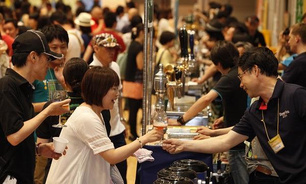 ビアフェス東京2021 イベント画像3