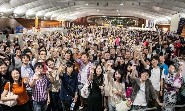 ジャパン・ビアフェスティバル実行委員会のビアフェス横浜2017イベント