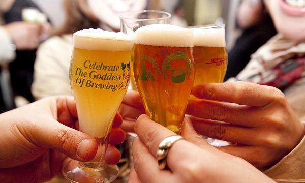 審査終了ビール感謝試飲会・ABC2017 イベント画像2
