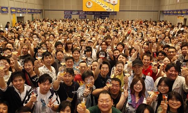 ジャパン・ビアフェスティバル実行委員会のビアフェス東京2016イベント