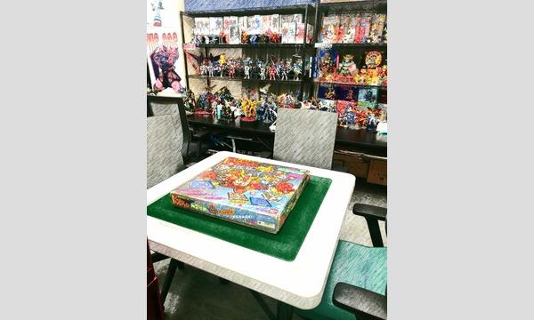[秋葉原]第一回ドンジャラパーティーin秘密基地メカ太郎 イベント画像2