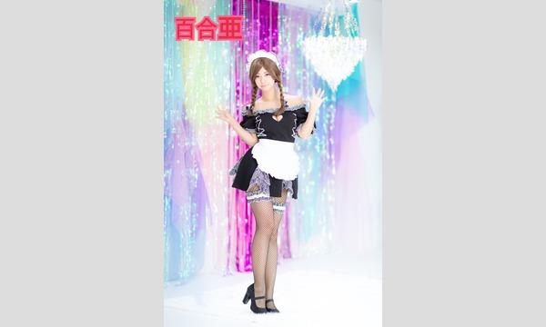 【2次募集】Plaisir撮影会~ストッキング~ イベント画像3