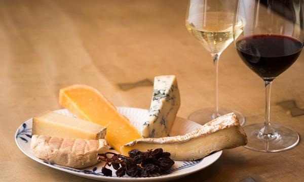 【プチ贅沢版】ワインとチーズのマリアージュ講座 イベント画像1