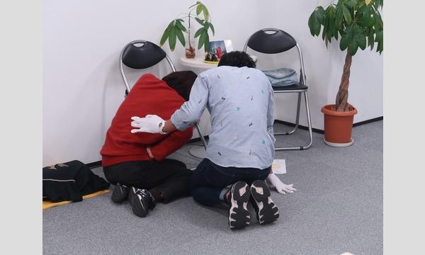 1/16(土) 子どもの救命救急法 国際資格 EFR-CFC 取得講座 イベント画像3