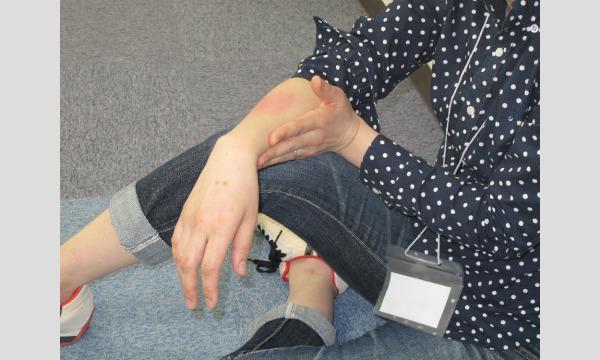 8/15(日) 子どもの救命救急法 国際資格 EFR-CFC 取得講座 イベント画像3