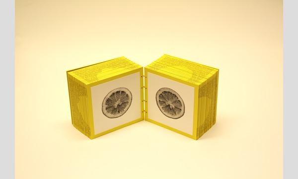 ブックアート A to Z――ブックアーティスト・太田泰友マイスターシューラー号取得&帰国記念トーク イベント画像1