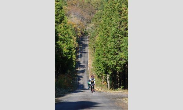 ~森林をかけぬけろ~付知サイクリング大会2019 イベント画像3