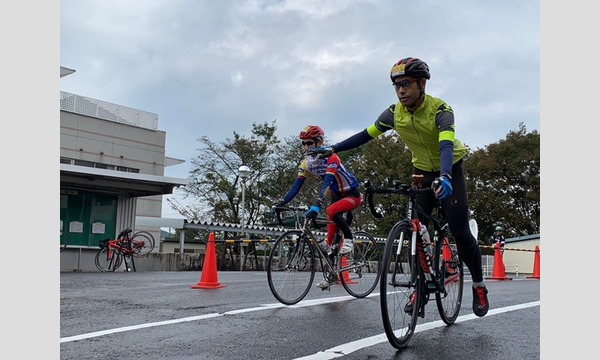GTBCサイクルロゲイニングin美濃加茂2019 イベント画像1