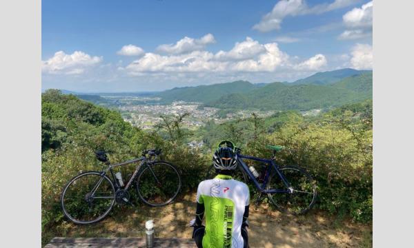 観光サイクリングイベント ツール・ド・八百津2021 イベント画像1