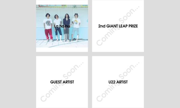 GIANT LEAP THE LIVE WEST vol.1 イベント画像2